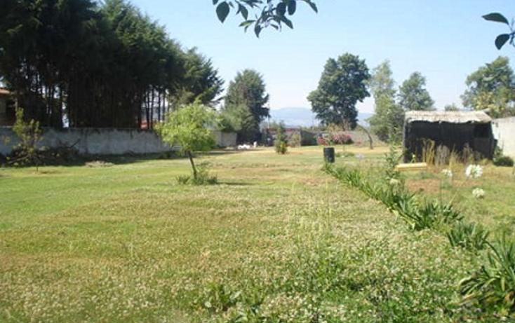 Foto de terreno habitacional en venta en  , valle de bravo, valle de bravo, méxico, 2000960 No. 06