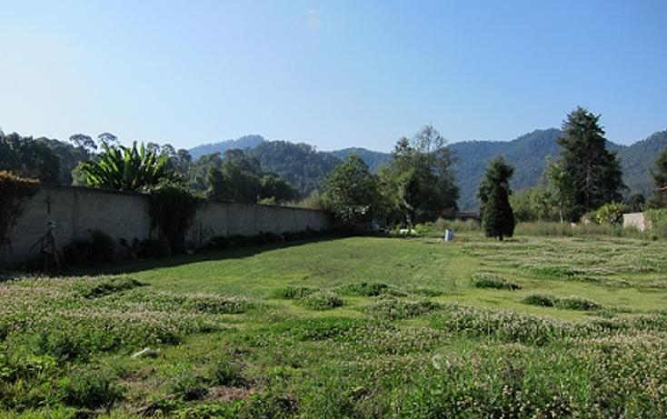 Foto de terreno habitacional en venta en  , valle de bravo, valle de bravo, méxico, 2000960 No. 07