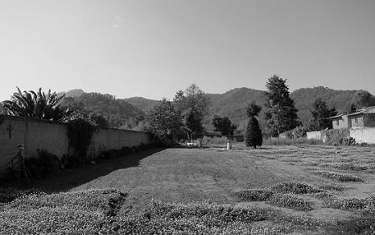 Foto de terreno habitacional en venta en  , valle de bravo, valle de bravo, méxico, 2000960 No. 08