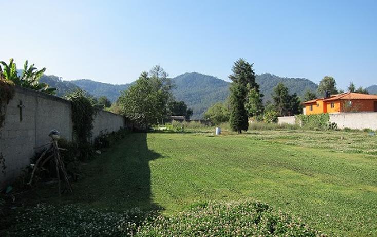 Foto de terreno habitacional en venta en  , valle de bravo, valle de bravo, méxico, 2000960 No. 09