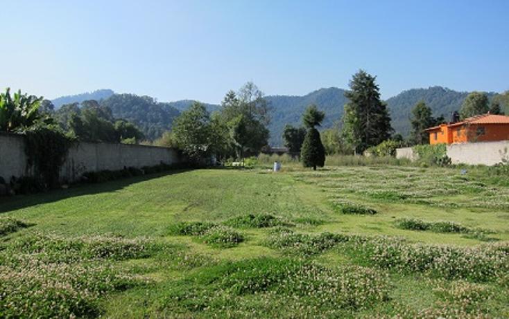 Foto de terreno habitacional en venta en  , valle de bravo, valle de bravo, méxico, 2000960 No. 10