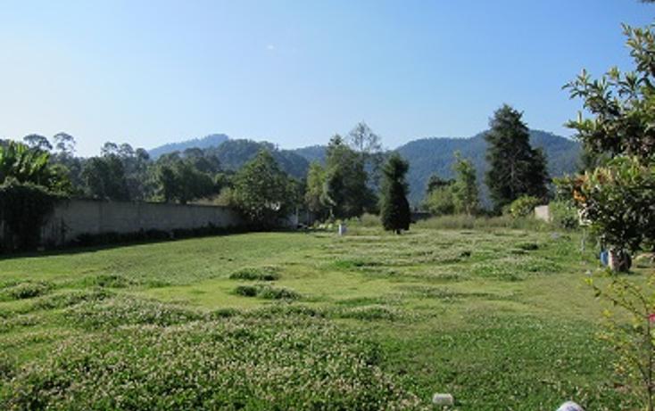 Foto de terreno habitacional en venta en  , valle de bravo, valle de bravo, méxico, 2000960 No. 11