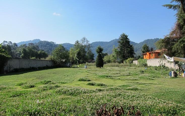 Foto de terreno habitacional en venta en  , valle de bravo, valle de bravo, méxico, 2000960 No. 12