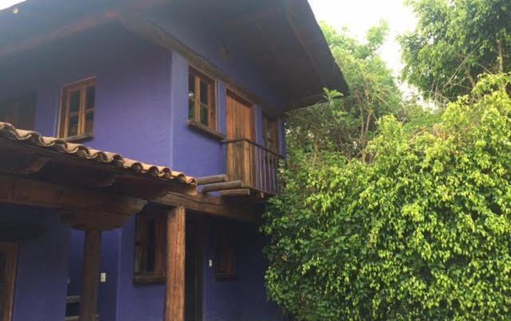 Foto de casa en venta en  , valle de bravo, valle de bravo, méxico, 2037972 No. 07