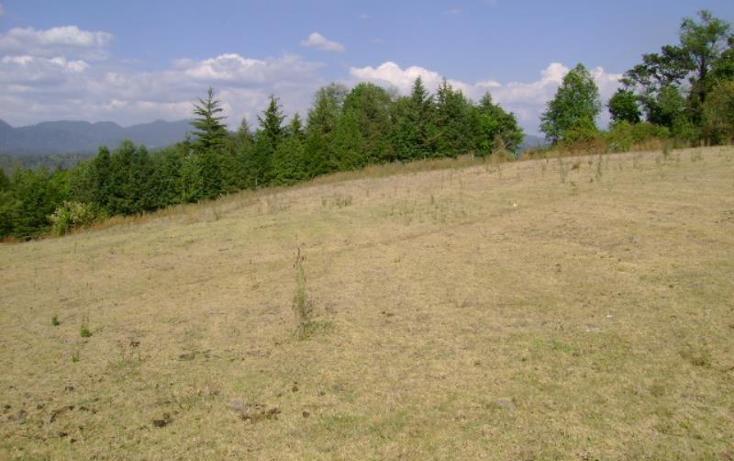 Foto de terreno habitacional en venta en cuadrilla de dolores , valle de bravo, valle de bravo, méxico, 2682281 No. 01