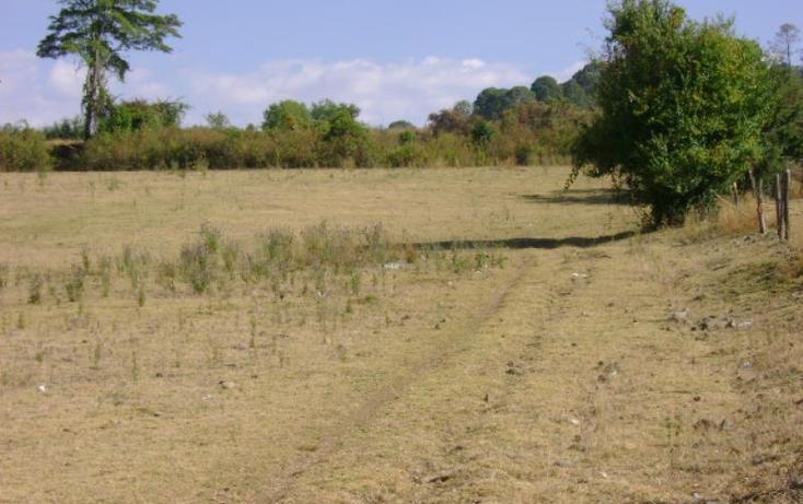 Foto de terreno habitacional en venta en cuadrilla de dolores , valle de bravo, valle de bravo, méxico, 2682281 No. 03