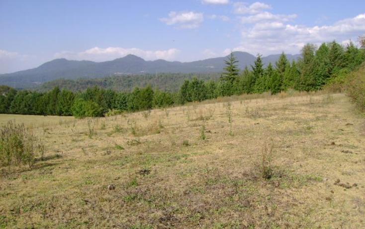 Foto de terreno habitacional en venta en cuadrilla de dolores , valle de bravo, valle de bravo, méxico, 2682281 No. 04