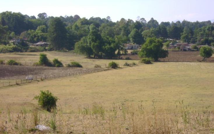 Foto de terreno habitacional en venta en cuadrilla de dolores , valle de bravo, valle de bravo, méxico, 2682281 No. 05