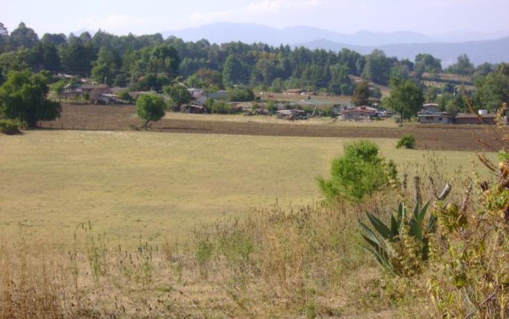 Foto de terreno habitacional en venta en cuadrilla de dolores , valle de bravo, valle de bravo, méxico, 2682281 No. 06