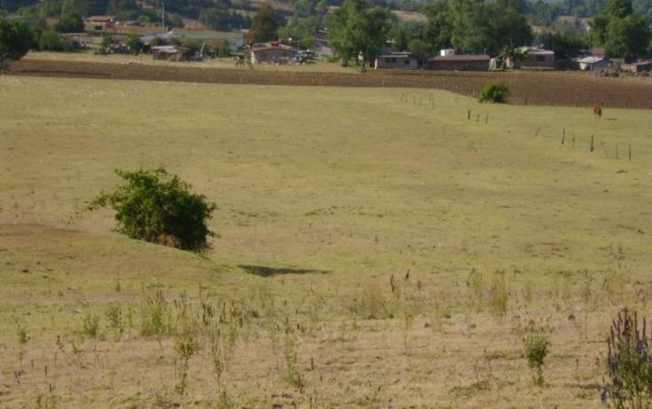Foto de terreno habitacional en venta en cuadrilla de dolores , valle de bravo, valle de bravo, méxico, 2682281 No. 08