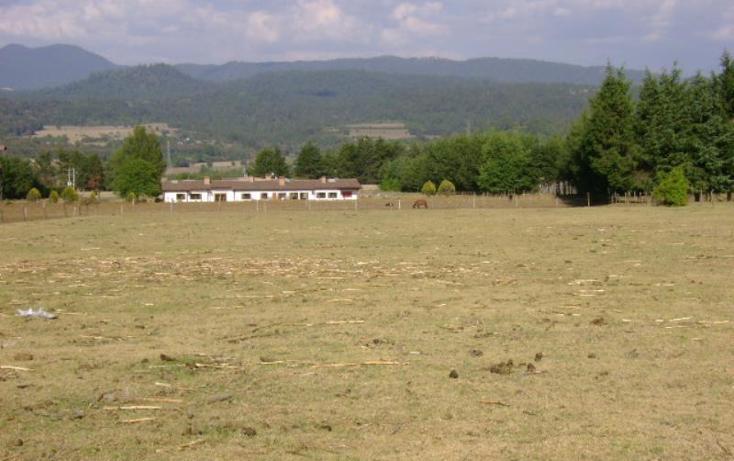 Foto de terreno habitacional en venta en cuadrilla de dolores , valle de bravo, valle de bravo, méxico, 2682281 No. 09