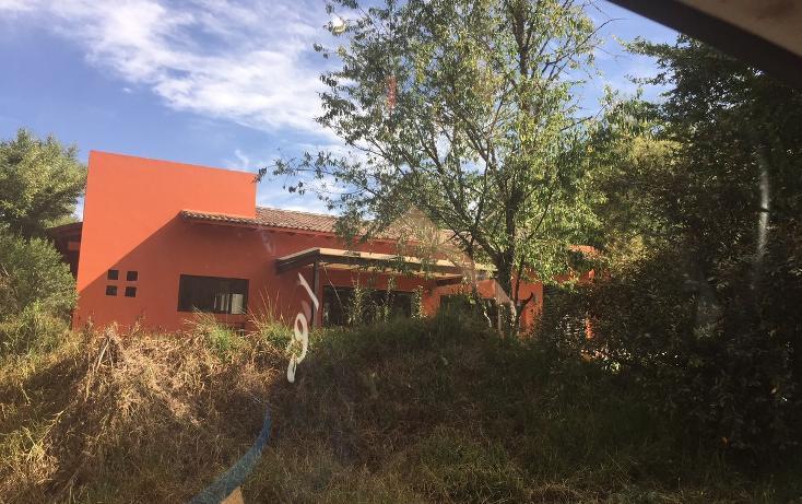 Foto de terreno habitacional en venta en  , valle de bravo, valle de bravo, méxico, 3431104 No. 06