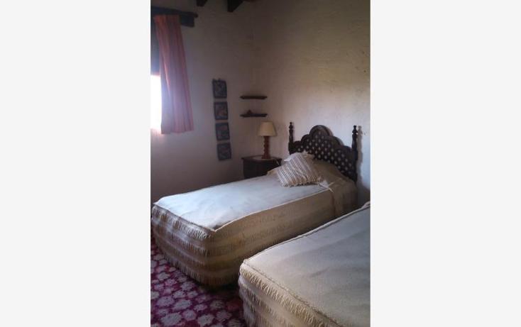 Foto de casa en venta en cerrada 16 de septiembre #, valle de bravo, valle de bravo, méxico, 491408 No. 10