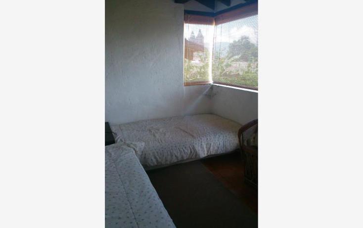Foto de casa en venta en  #, valle de bravo, valle de bravo, méxico, 491408 No. 11