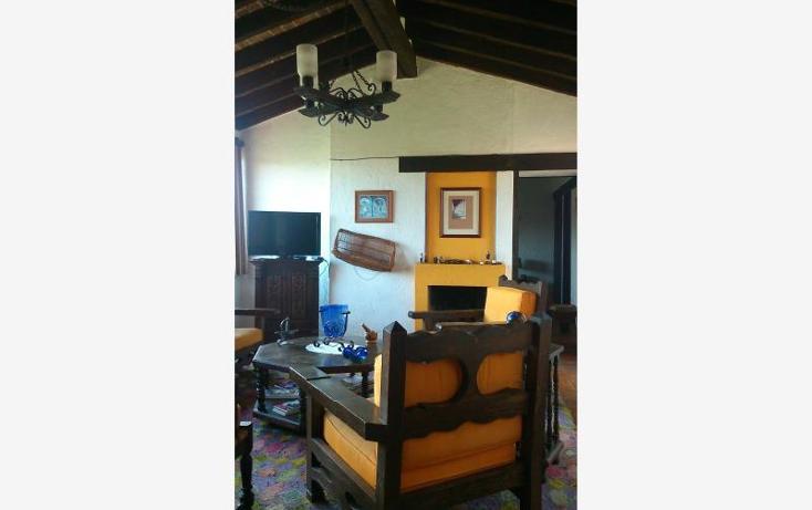 Foto de casa en venta en cerrada 16 de septiembre #, valle de bravo, valle de bravo, méxico, 491408 No. 12