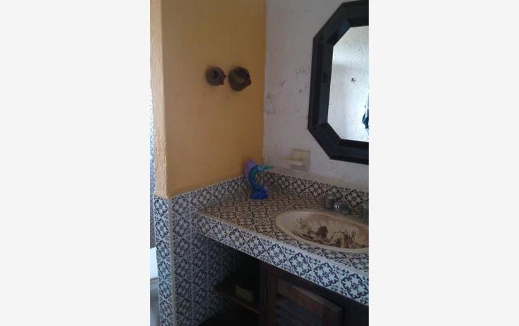 Foto de casa en venta en  #, valle de bravo, valle de bravo, méxico, 491408 No. 14