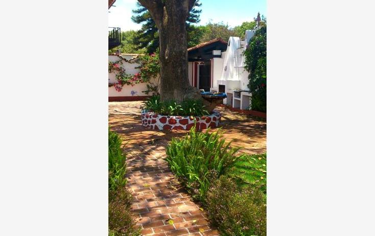 Foto de casa en venta en  #, valle de bravo, valle de bravo, méxico, 491408 No. 16