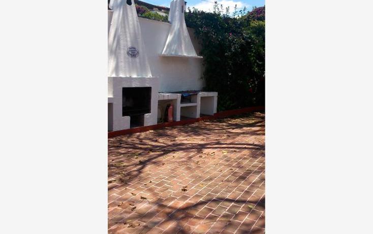 Foto de casa en venta en  #, valle de bravo, valle de bravo, méxico, 491408 No. 17