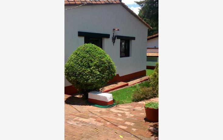 Foto de casa en venta en  #, valle de bravo, valle de bravo, méxico, 491408 No. 18