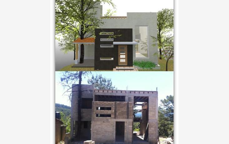 Foto de casa en venta en  , valle de bravo, valle de bravo, méxico, 552084 No. 01