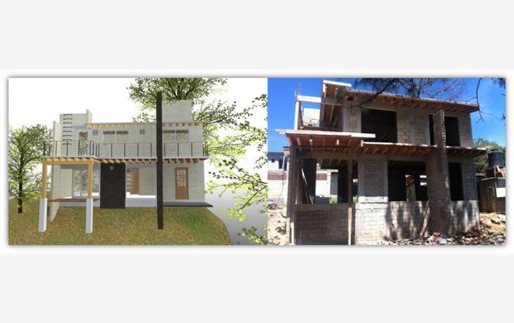 Foto de casa en venta en  , valle de bravo, valle de bravo, méxico, 552084 No. 02