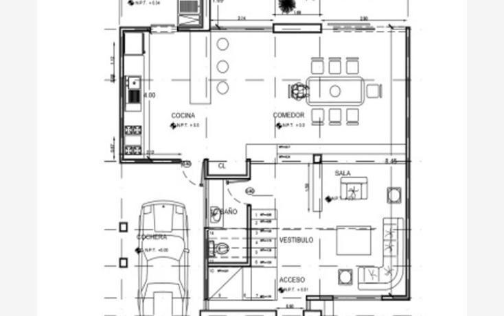 Foto de casa en venta en  , valle de bravo, valle de bravo, méxico, 552084 No. 07