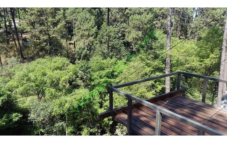 Foto de terreno habitacional en venta en  , valle de bravo, valle de bravo, méxico, 703379 No. 03