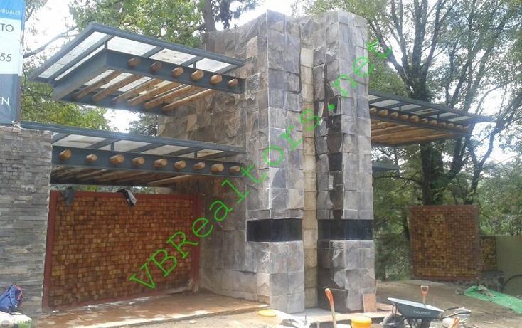 Foto de terreno habitacional en venta en  , valle de bravo, valle de bravo, méxico, 703379 No. 05