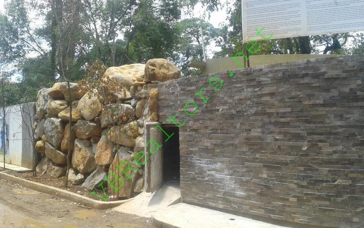 Foto de terreno habitacional en venta en  , valle de bravo, valle de bravo, méxico, 703379 No. 06