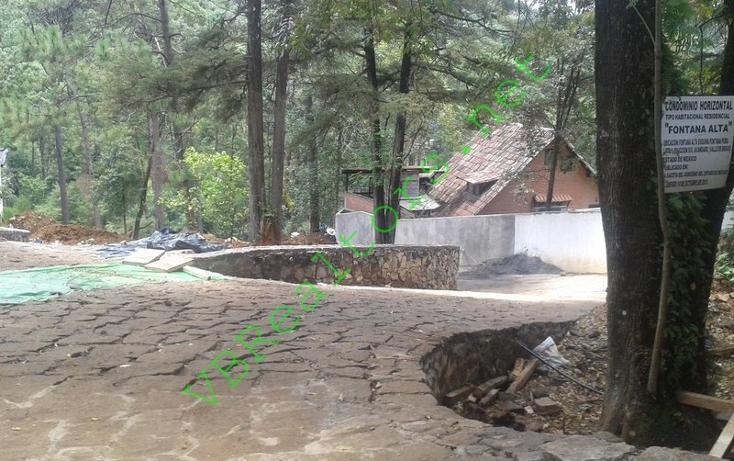 Foto de terreno habitacional en venta en  , valle de bravo, valle de bravo, méxico, 703379 No. 07