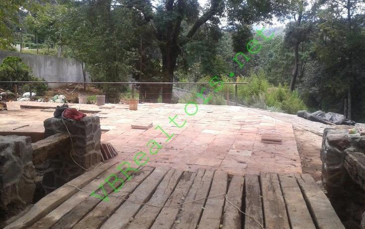 Foto de terreno habitacional en venta en  , valle de bravo, valle de bravo, méxico, 703379 No. 08