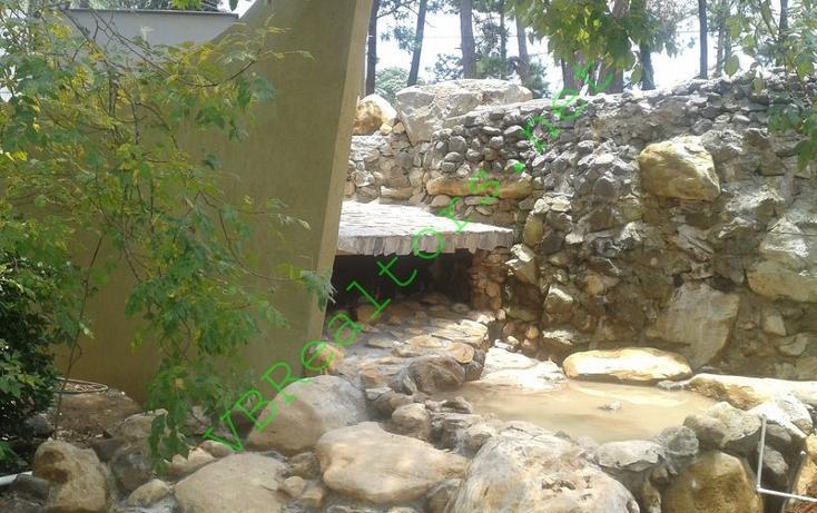 Foto de terreno habitacional en venta en  , valle de bravo, valle de bravo, méxico, 703379 No. 09