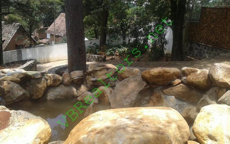 Foto de terreno habitacional en venta en  , valle de bravo, valle de bravo, méxico, 703379 No. 10