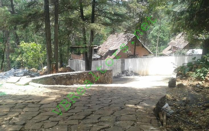 Foto de terreno habitacional en venta en  , valle de bravo, valle de bravo, méxico, 703379 No. 11