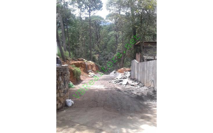 Foto de terreno habitacional en venta en  , valle de bravo, valle de bravo, méxico, 703379 No. 12