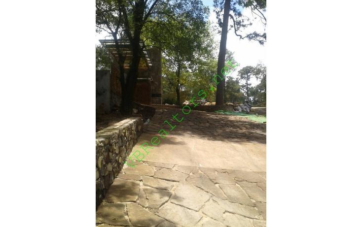 Foto de terreno habitacional en venta en  , valle de bravo, valle de bravo, méxico, 703379 No. 13