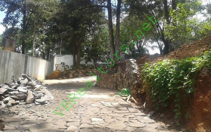 Foto de terreno habitacional en venta en  , valle de bravo, valle de bravo, méxico, 703379 No. 14