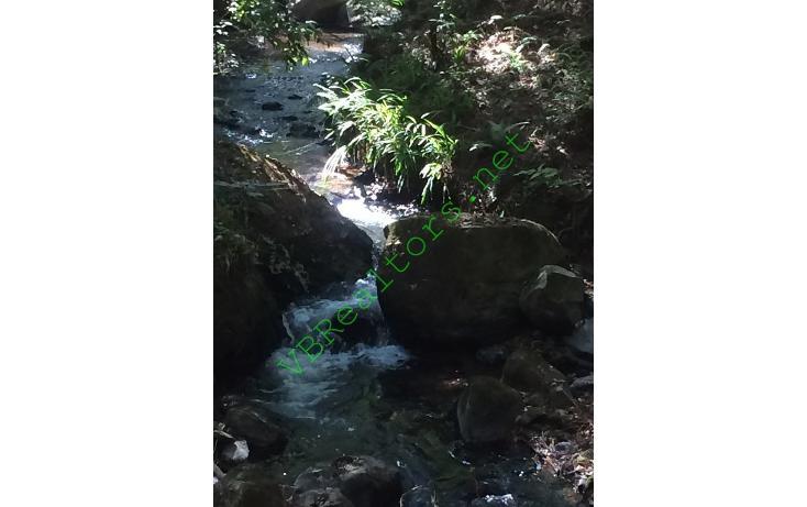 Foto de terreno habitacional en venta en  , valle de bravo, valle de bravo, méxico, 703379 No. 19