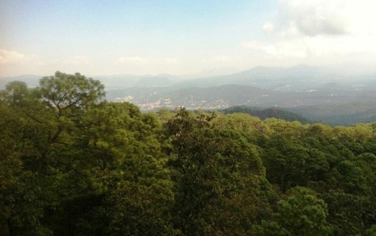 Foto de terreno habitacional en venta en  , valle de bravo, valle de bravo, méxico, 829485 No. 11
