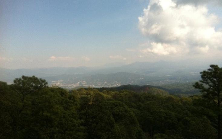 Foto de terreno habitacional en venta en  , valle de bravo, valle de bravo, méxico, 829485 No. 12
