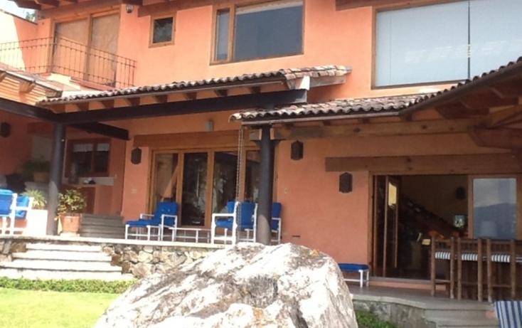 Foto de casa en venta en  , valle de bravo, valle de bravo, méxico, 829587 No. 03