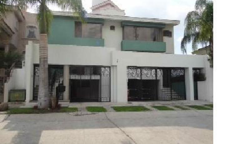 Foto de casa en venta en  , valle de bugambilias, zapopan, jalisco, 1274901 No. 01
