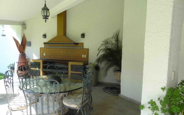Foto de casa en venta en  , valle de bugambilias, zapopan, jalisco, 1274901 No. 05