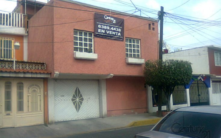Foto de casa en venta en valle de california mz 727lt 603, valle de aragón, nezahualcóyotl, estado de méxico, 1714708 no 02