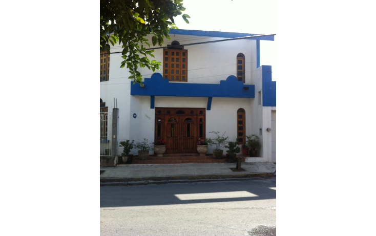 Foto de casa en venta en  , valle de chapultepec, guadalupe, nuevo le?n, 1188563 No. 01