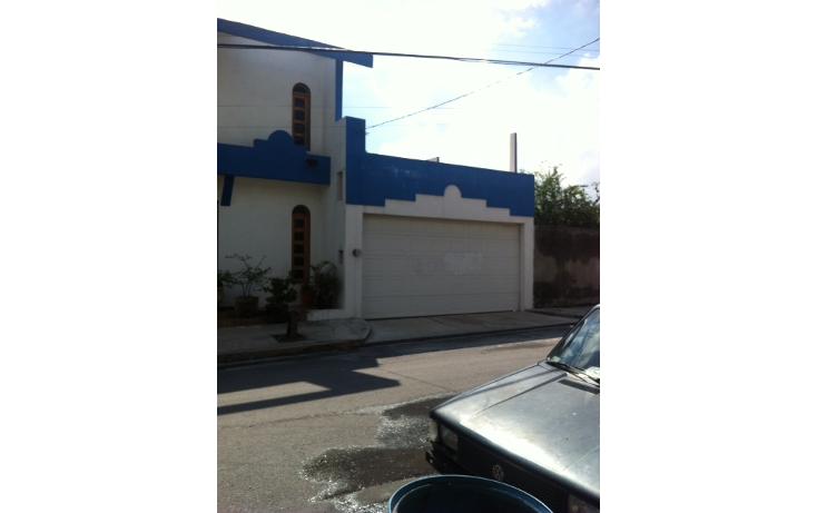 Foto de casa en venta en  , valle de chapultepec, guadalupe, nuevo le?n, 1188563 No. 02