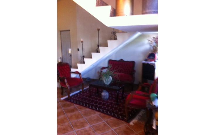Foto de casa en venta en  , valle de chapultepec, guadalupe, nuevo le?n, 1188563 No. 03