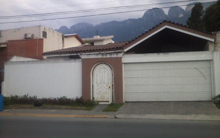 Foto de casa en venta en  , valle de chipinque, san pedro garza garcía, nuevo león, 1150079 No. 01
