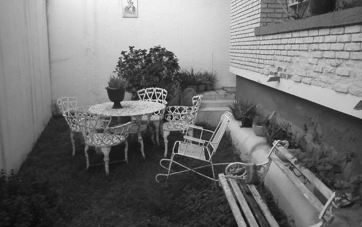 Foto de casa en venta en  , valle de chipinque, san pedro garza garcía, nuevo león, 1150079 No. 02