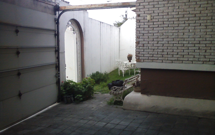 Foto de casa en venta en  , valle de chipinque, san pedro garza garcía, nuevo león, 1150079 No. 04